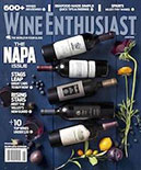 Wine Enthusiast, June 2015