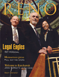 Reno Magazine Sep-Oct 2006