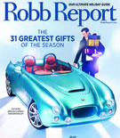 The Robb Perfect 10, December 2016