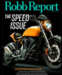 Robb Report, February 2017