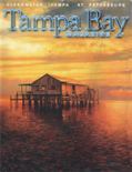 Tampa Bay Magazine Sep-Oct 2006