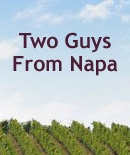 Two Guys From Napa, April 5, 2016