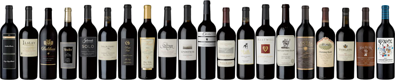 Appellation Collection Wines